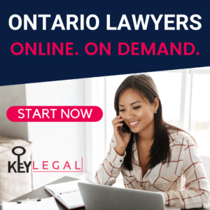 Key Legal Online Lawyers - KeyLegal.ca