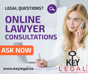 KeyLegal.ca - Online Lawyers On Demand