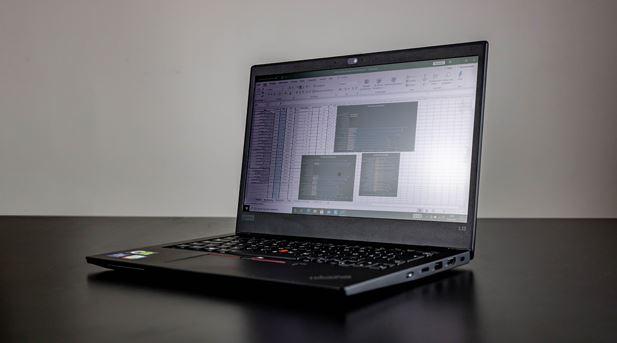 Lenovo Thinkpad Laptop