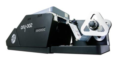 digital label printer any-002